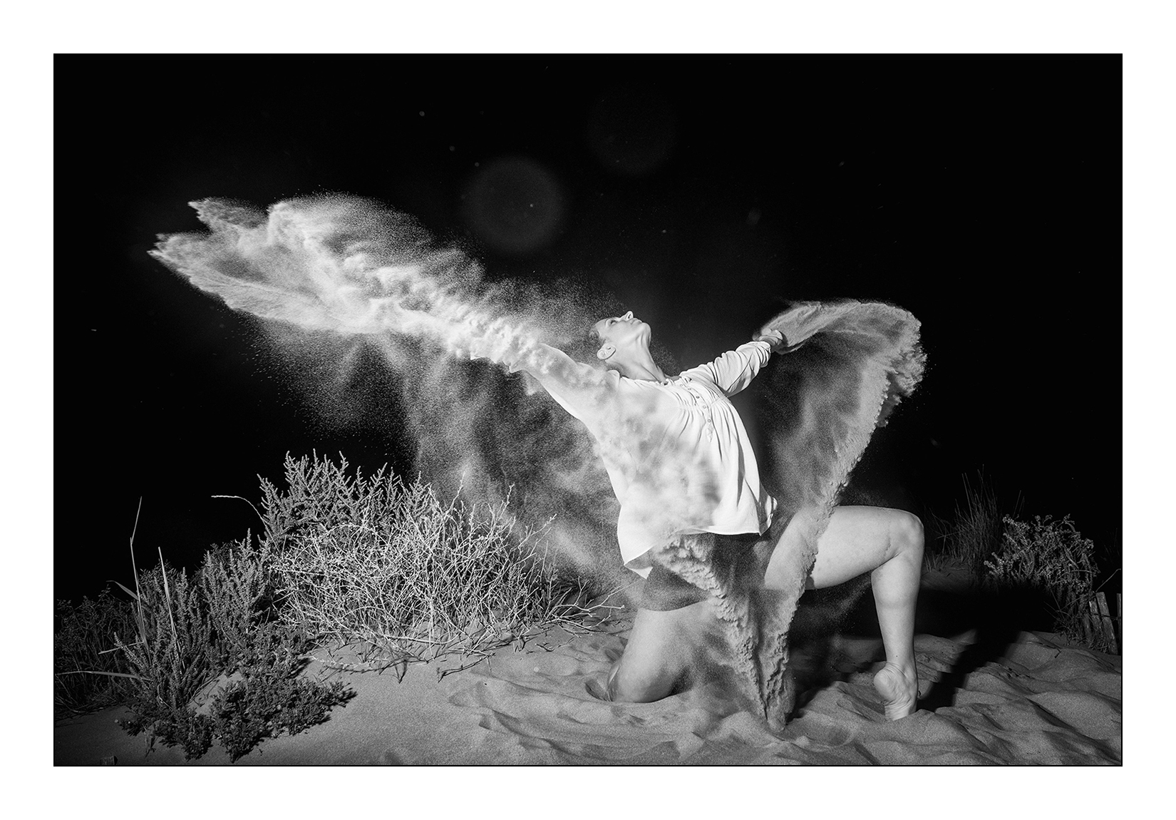 dance-sand-project-photographe-montpellier-sable